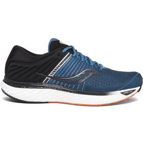 saucony Triumph 17 Shoes Men blue/black